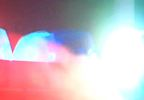 Police blue red lights KUTV.JPG