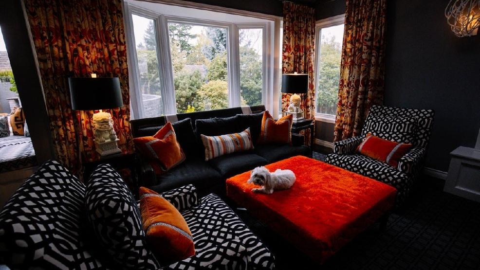 Inside A Senior Designer 39 S Million Home Seattle