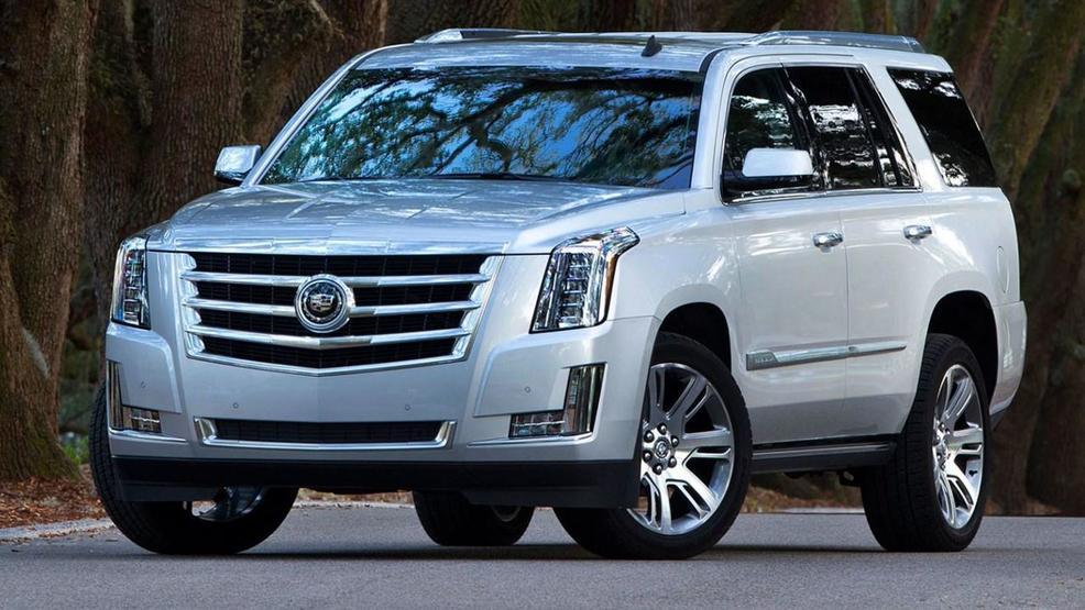 GM recalls nearly 3 8M pickups, SUVs to fix brake issues | KUTV