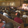 Saint Mark Baptist Church puts out call to action with 'Reviving Manhood' event