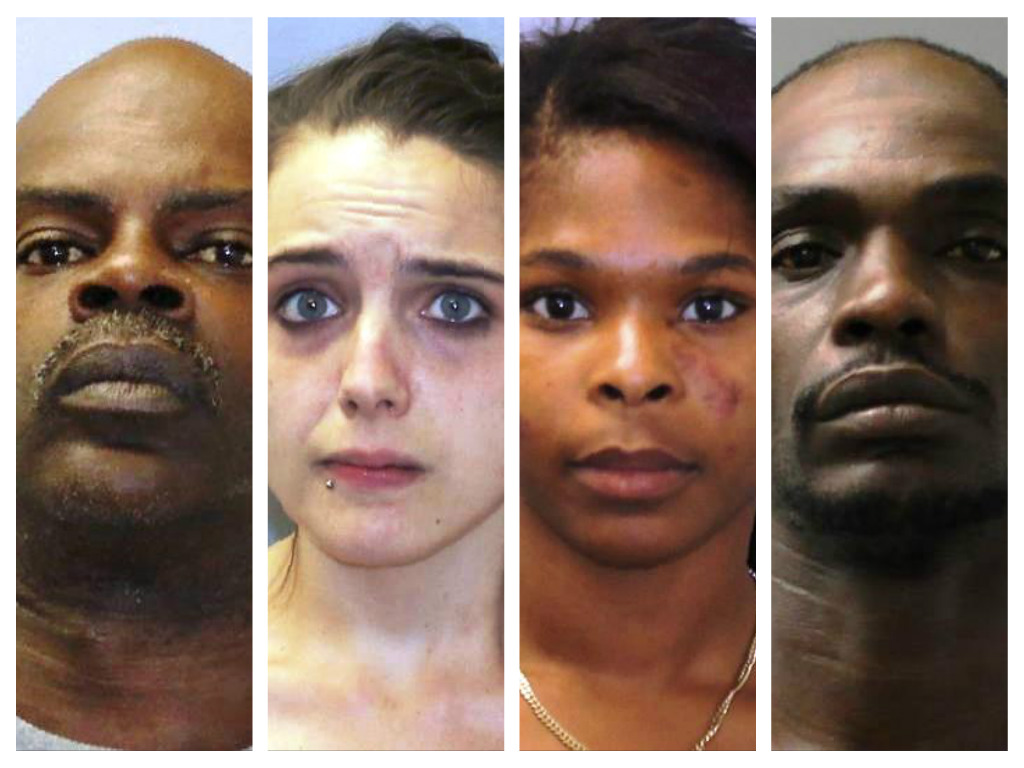 30 arrested in connection to prostitution, sex trafficking during NYSF