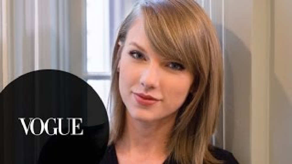 Taylor Swift has some advice to her 19-year-old self in new