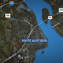Pedestrian struck on Route 40 in Havre de Grace