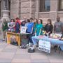 Anti-Bullying rally held at Texas State Capitol