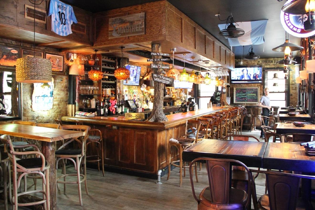 Otr Restaurants Cincinnati Taft S Ale House Bars Bakery Clubs Over