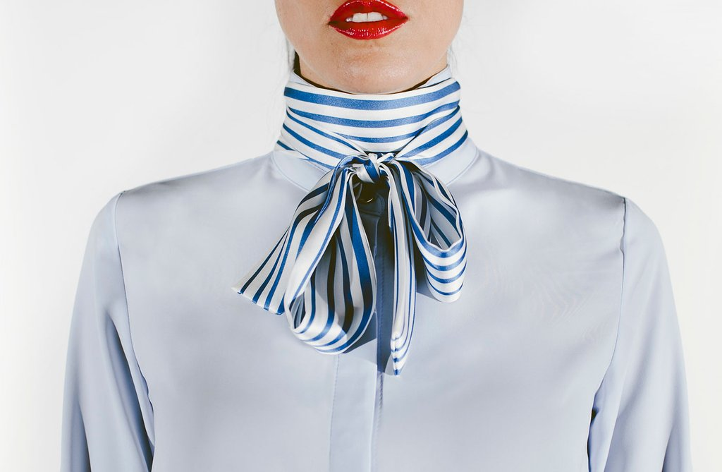 <p>These neckties from AndieandErin are a great go to gift. THE SAINT TERESA is a simple, yet elegantly designed necktie that represents Mother Teresa's grace and her ability to do so much with few resources. This goes to the fashionista mama! Price: $64 @AndieandErin</p><p></p>