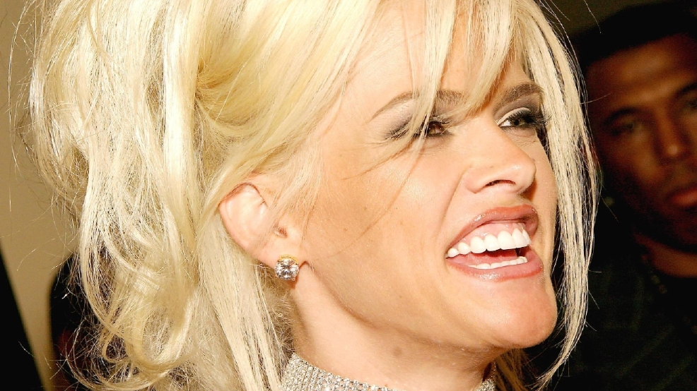 Gallery: Remembering Anna Nicole Smith 10 years after her death