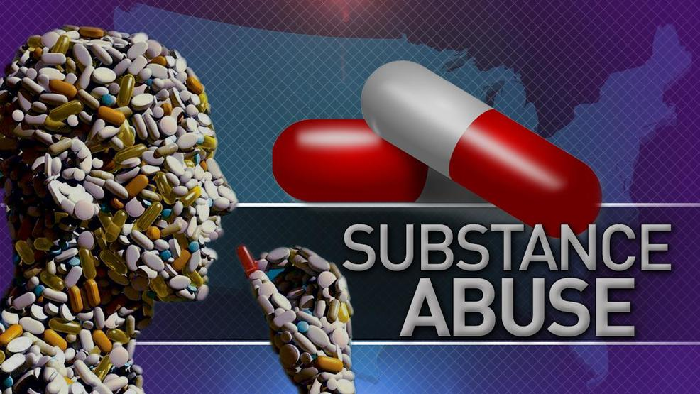 local organization helps combat substance abuse in the