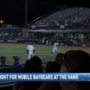 Tonight is opening night for the Bay Bears at Hank Aaron Stadium