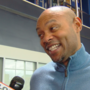 Byron Larkin on Xavier's hiring of Steele