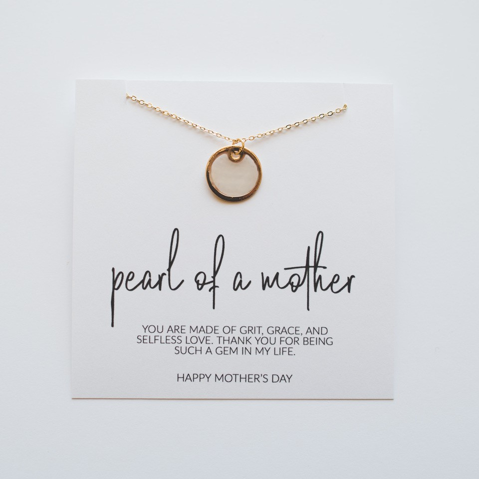"<p>This is so sweet!{&nbsp;} An effortlessly beautiful piece to remind the mom in your life just how special she is. Another local gem by artist and photographer Alyssa Annette.{&nbsp;} Shop the entire{&nbsp;}<a  href=""https://www.alyssaannette.com/product-category/jewelry/golden-motherhood/"" target=""_blank"" title=""https://www.alyssaannette.com/product-category/jewelry/golden-motherhood/"">motherhood collection online</a>{&nbsp;}- $25 (Image:{&nbsp;}Alyssa Annette){&nbsp;}</p>"