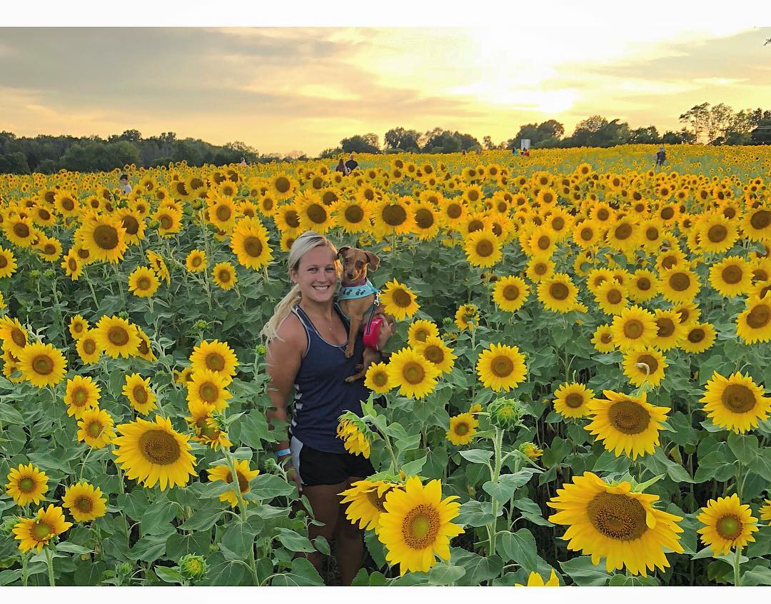 Every year, a large field of gorgeous, golden sunflowers blooms across from Cottell Park. During the summer months, the field is the perfect place to take photos for Instagram. If you want to visit the sunflowers yourself, they're located directly across Snider Road from Cottell Park. ADDRESS: 5847 Irwin Simpson Rd (45040) / Image courtesy of Instagram user @beccaw315 // Published: 8.3.18