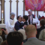 South Bend's mayor gets married