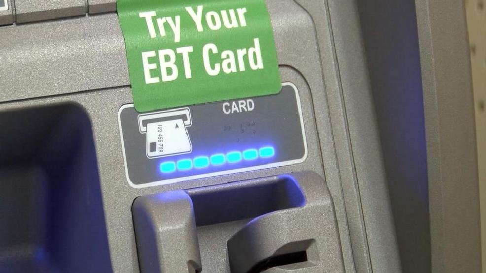 EBT Cash Assistance Program Allows Participants To Access For Necessities