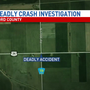 Michigan woman dead after 2 car crash in Ford County
