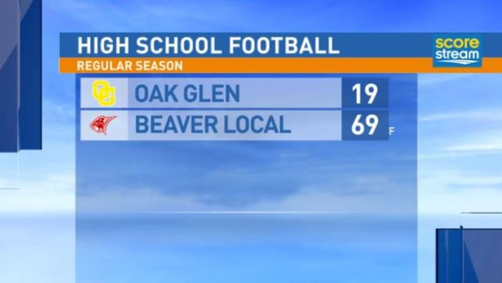 10.27.17: Oak Glen at Beaver Local
