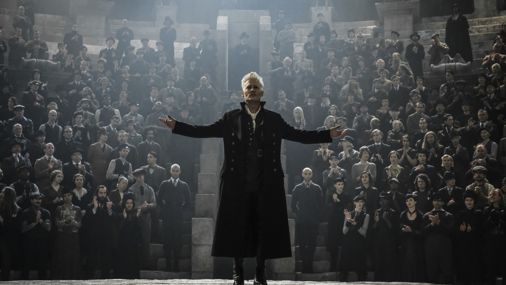 Confundus: 'The Crimes of Grindelwald' emphasizes the wrong stories