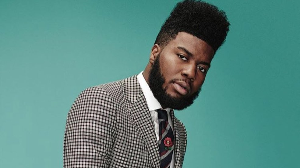 khalid nominated for five grammys kdbc