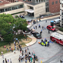 Johns Hopkins research buildings evacuated for hazmat incident