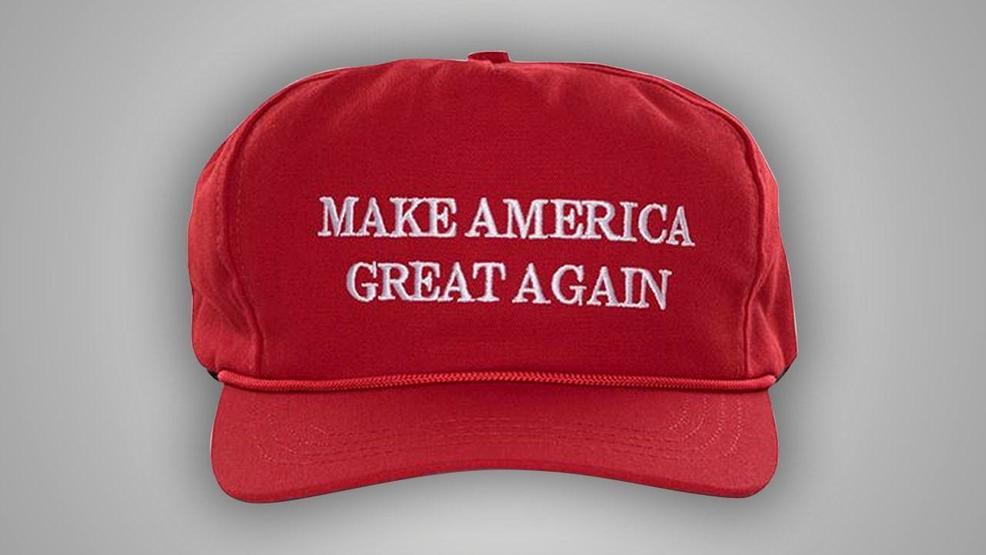 Store employee no longer has job after  MAGA  hat dispute  6529c5abfb2
