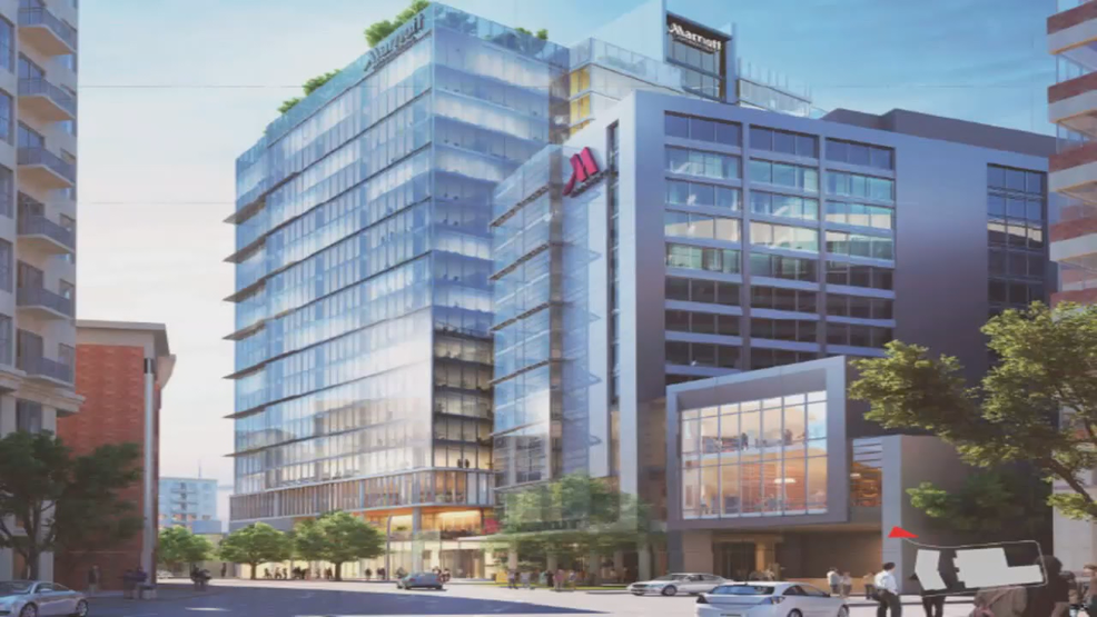 Marriott Corporate Office address, Phone Number and Email