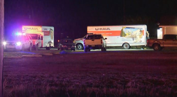 <p>Multiple agencies raided illegal game rooms in Willacy County Saturday night, which resulted in at least five arrests.</p>