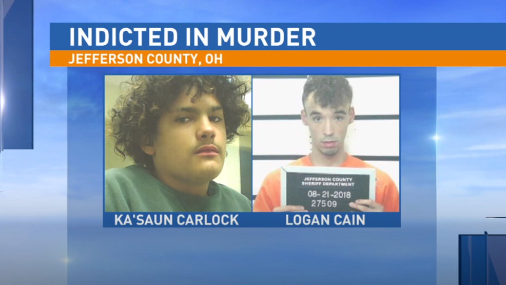 Third person indicted in Toronto murder case   WTOV