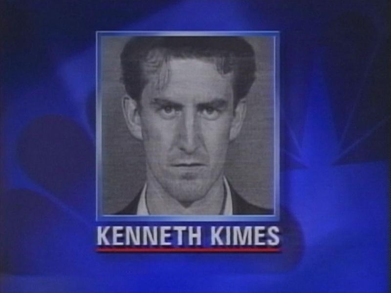 Kenny Kimes was indicted for kidnapping and killing an eldery New York socialite.