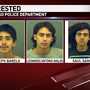 Teens from Las Cruces suspects in burglary spree in El Paso