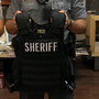 Non-profit holds fundraiser to buy bulletproof vests for law enforcement