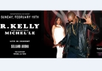 R. Kelly Ticket Giveaway
