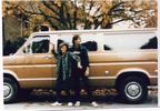 Jay and Tanya with Ford Club van.jpg