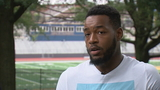 Homeless DC student with college offer blocked from playing football for Ballou HS