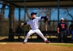 Youth Baseball Injuries on the Rise: Pitch Counts and Rest Periods Recommended