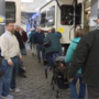 Thousands gather for RV show in Gaylord