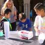 Kids inspired to raise money for charity with lemonade stand