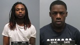 Suspects in Lanphier stabbings arrested