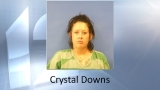 Brown County woman accused of injecting pregnant woman with heroin, Fentanyl