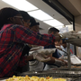 St. Francis house serves hundreds of meals this Thanksgiving day