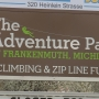 Frankenmuth Adventure Park closed