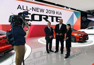 ICYMI: Sinclair Broadcast Group at the Detroit auto show