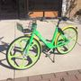 LimeBike program in South Bend to remain available over winter