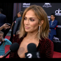 FULL INTERVIEW: Jennifer Lopez at Billboard Music Awards