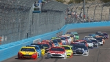 NASCAR suspends crew chiefs for Keselowski and Harvick