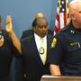 Fake interpreter fools Tampa cops at news conference on serial shooting case
