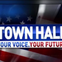 "Town Hall: Your Voice, Your Future Roundtable – ""#MeToo and You"""