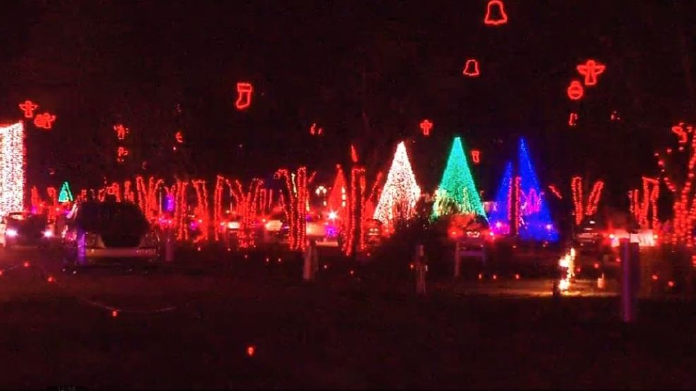 metro councilman says traffic largely to blame for canceling jellystone christmas lights - Jellystone Park Nashville Christmas Lights