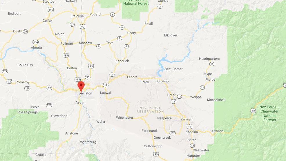 Body found in Snake River in northern Idaho | KBOI