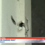 Palm Beach County Youth Center peppered with bullets