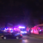 Woman shot, killed outside of S&S Lounge in Baltimore County